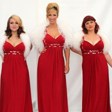 The Sleigh Belles Swing Band