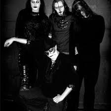 The Pseudo Philosophers Heavy Metal Band