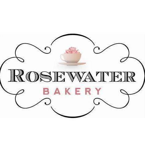 The Rosewater Bakery Afternoon Tea Catering