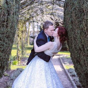 Jenkeh Photography Vintage Wedding Photographer