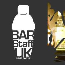 BAR Staff UK Cocktail Bar