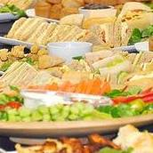 Egerton Catering Buffet Catering