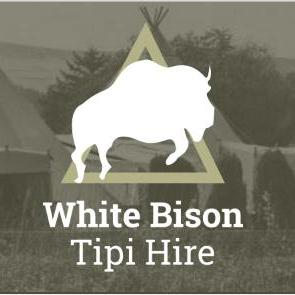 White Bison Tipi Hire Tipi