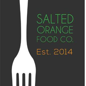 Salted Orange Food Company Event Staff