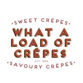 What A Load of Crêpes Food Van