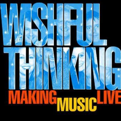 Wishful Thinking Function & Wedding Music Band