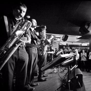 Funky Doctors. Function & Wedding Music Band
