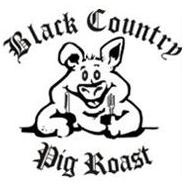 Blackcountry Pigroast Buffet Catering
