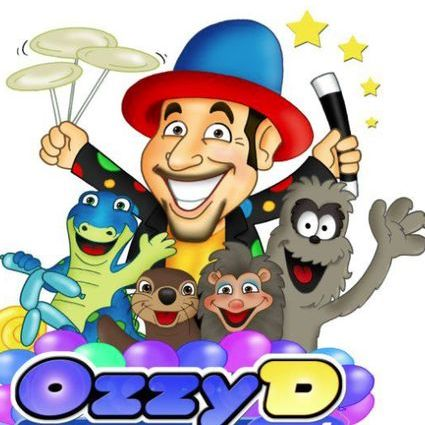 Ozzy D Children's Music