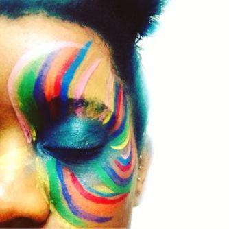 The Face Paint Parlour Face Painter