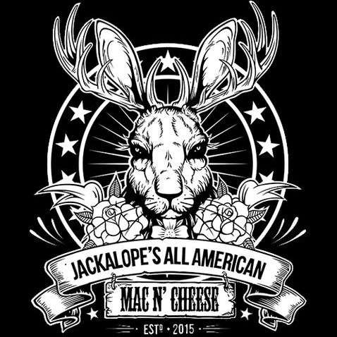 Jackalope's All American Food Van