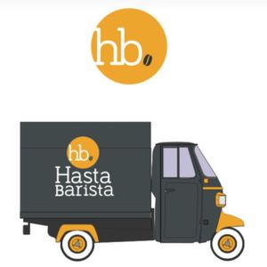 Hasta Barista Mobile Coffee Coffee Bar