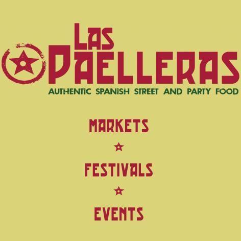Las Paelleras Food Van