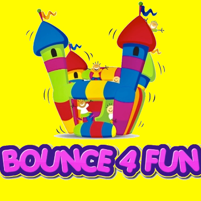 Bounce 4 Fun Face Painter