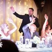 John Norcott Wedding DJ
