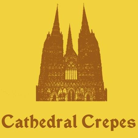 Cathedral Crepes Ltd Crepes Van