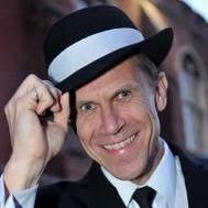 So Sinatra Tribute Singer Impersonator or Look-a-like