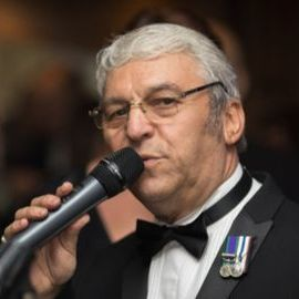 Rodney Dell Multi Tribute Artist Wedding Singer