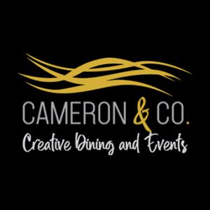 Cameron & Co - Creative Dining and Events Mobile Caterer