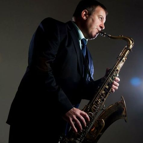 Joe Green Saxophone Saxophonist