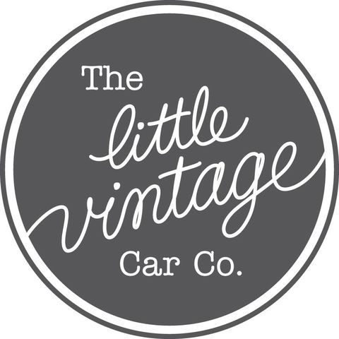 Vintage Hire Vintage & Classic Wedding Car