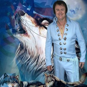 Martin (Howlin') Wolfe Elvis Tribute Band