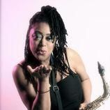 Ann-Marie Atkins Saxophonist