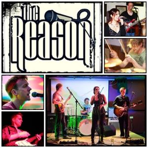 The Reason Function & Wedding Music Band