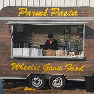 Parme Pasta Food Van