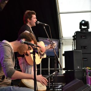 Minus 27 Acoustic Band