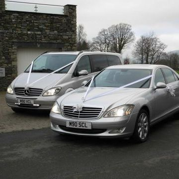 S Class Cars Chauffeur Driven Car
