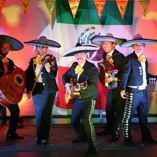 The Mexican Way Mariachi Band