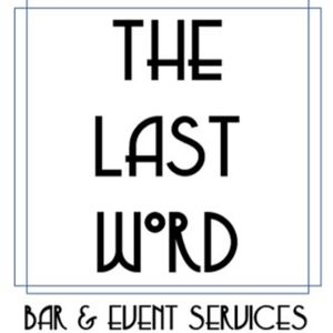 The Last Word Bar Sweets and Candy Cart