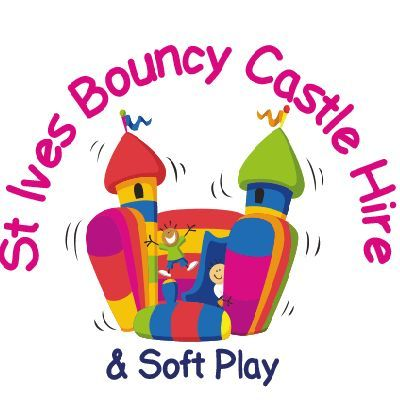 St Ives Bouncy Castle Hire Ltd Bouncy Castle