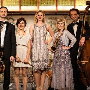 Roaring '20s Jazz Band 1920s, 30s, 40s tribute band