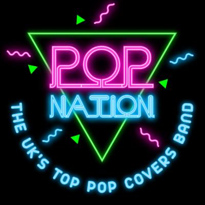 Pop Nation Band Function & Wedding Music Band