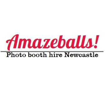 Amazeballs Photobooth Hire Photo Booth