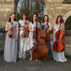 Toscana Strings String Quartet