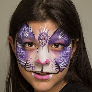 Fantasy Faces 4u Face Painter