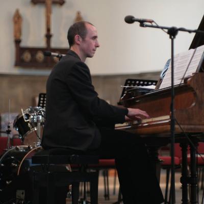Matthew OConnor Pianist