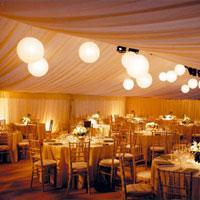 Arc Marquees Ltd Chair Covers