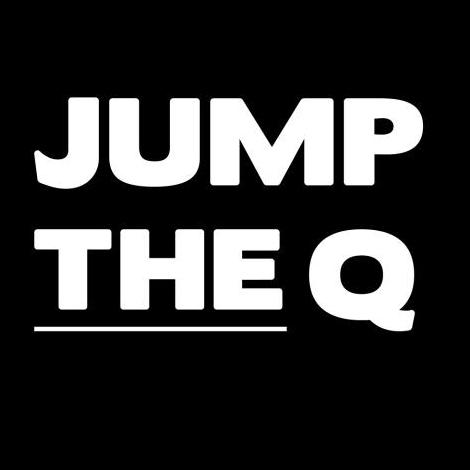 Jump the Q Swing Band