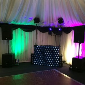 Heart of the Beat Mobile Disco