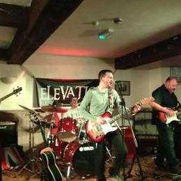 Elevation Rock And Roll Band