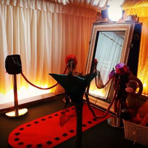 KMS Hire - Weddings, Birthdays & Events Photo Booth