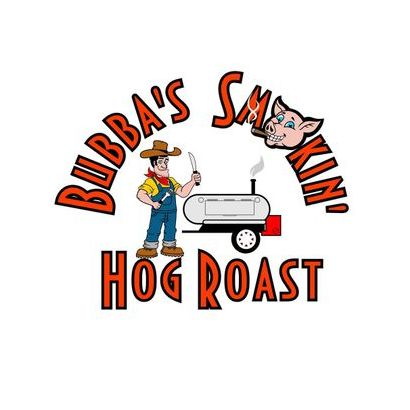 Bubba's Smokin' Hog Roast Wedding Catering