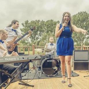 Blue Ripple Band Function & Wedding Music Band