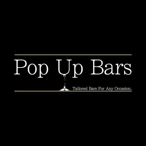 Pop Up Bars Cocktail Bar