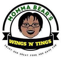 Momma Bear's Wings'n'Tings Food Van