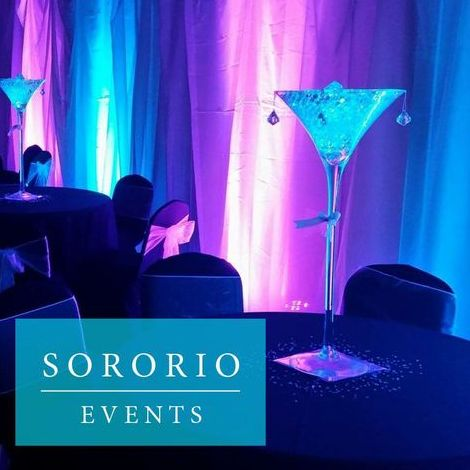 Sororio Events Photo Booth